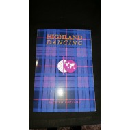 Highland Dancing Text Book