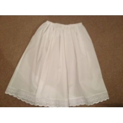 Underskirt - Childs