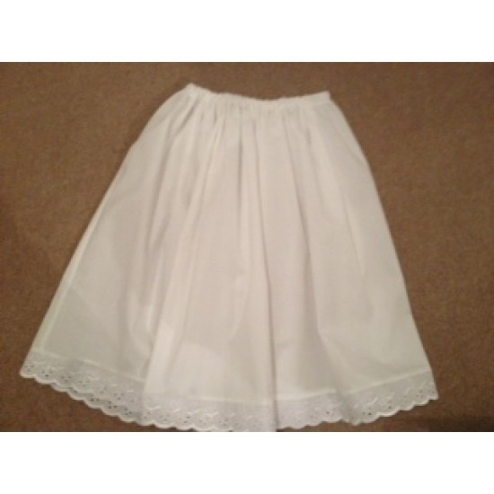 National Underskirt - Childs